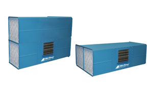 Airflow Systems TH-280 Series