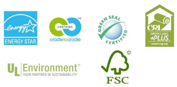 Why seek third-party green product certification?