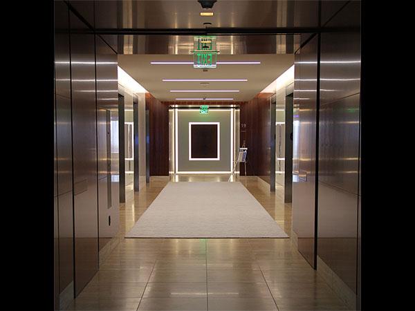 Total Door Systems\u0027 integrated door systems are designed to be unobtrusive\u2014both as products & EPD opens LEED door for door systems maker - Fabricators ...