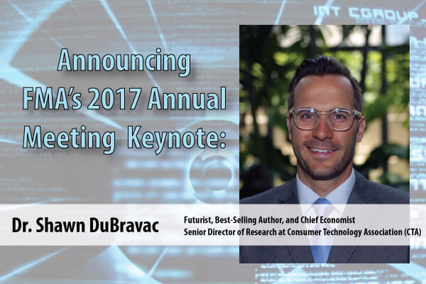Annual Meeting Keynote
