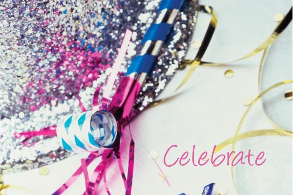 Celebrate FMA