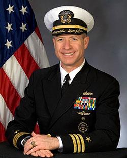 Commander Kirk Lippold, USN (Ret.) - FMA Annual Meeting Keynote