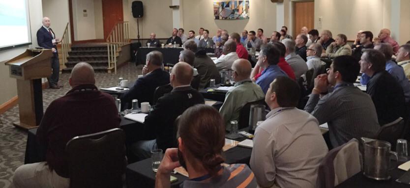 Conferences - Fabricators & Manufacturers Association Intl