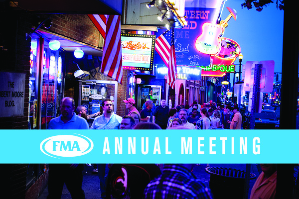 FMA Annual Meeting Archives - Fabricators & Manufacturers