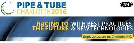 Pipe & Tube Charlotte