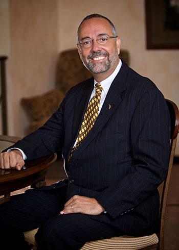 William Brashers, PhD